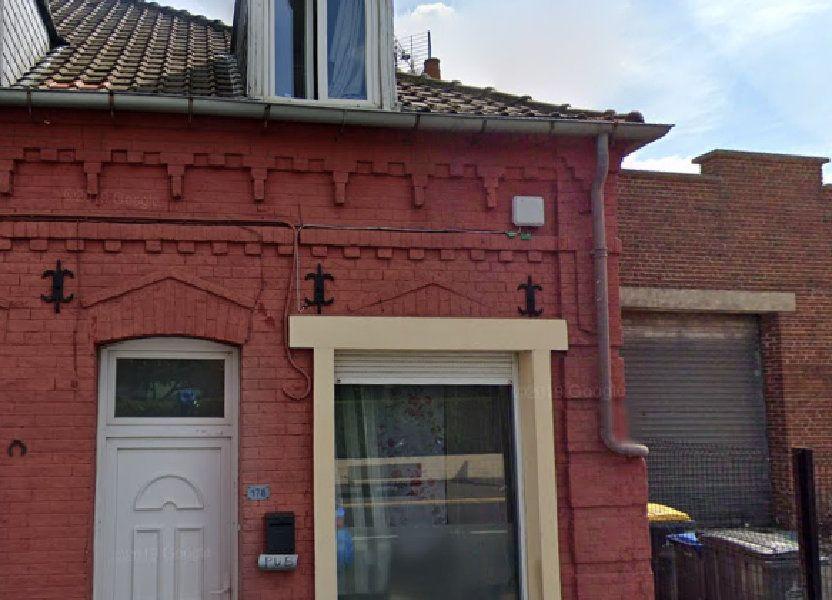 Maison à vendre 67m2 à Sin-le-Noble