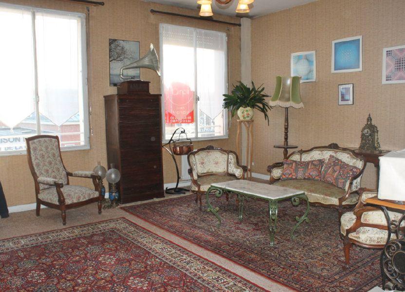 Appartement à vendre 62m2 à Douai
