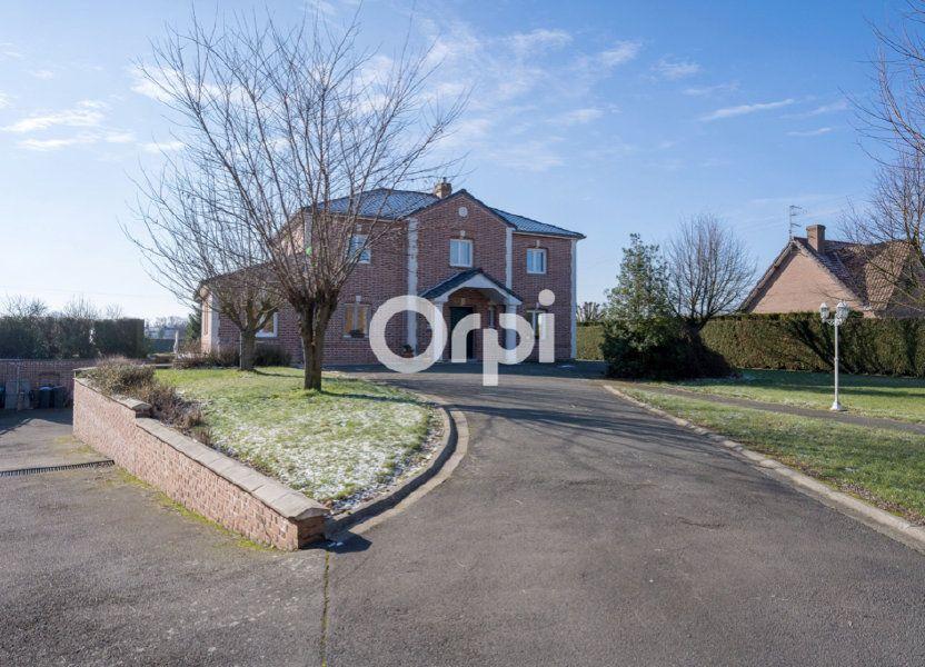 Maison à vendre 220m2 à Roost-Warendin