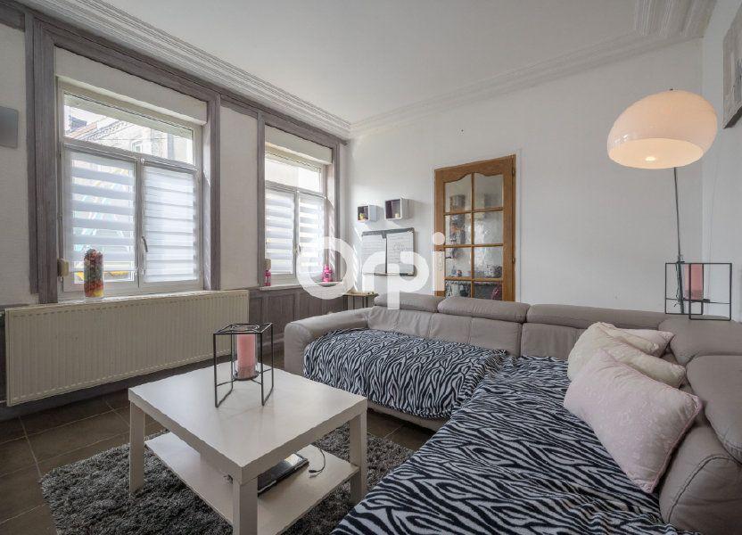Maison à vendre 160m2 à Hénin-Beaumont