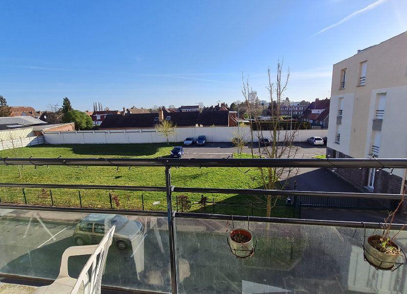 Appartement à vendre 44.15m2 à Douai