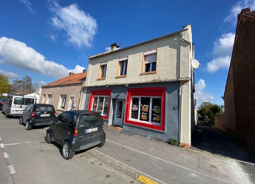 Maison à vendre 176m2 à Auby