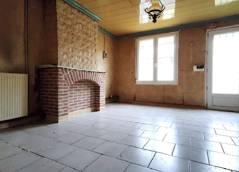 Maison à vendre 58m2 à Lallaing