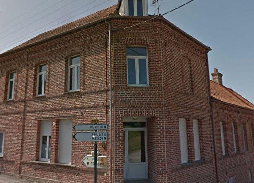 Maison à louer 65m2 à Lisbourg