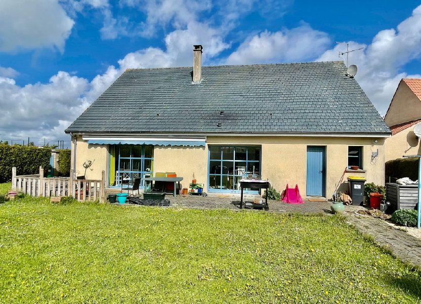 Maison à vendre 105m2 à Le Parcq