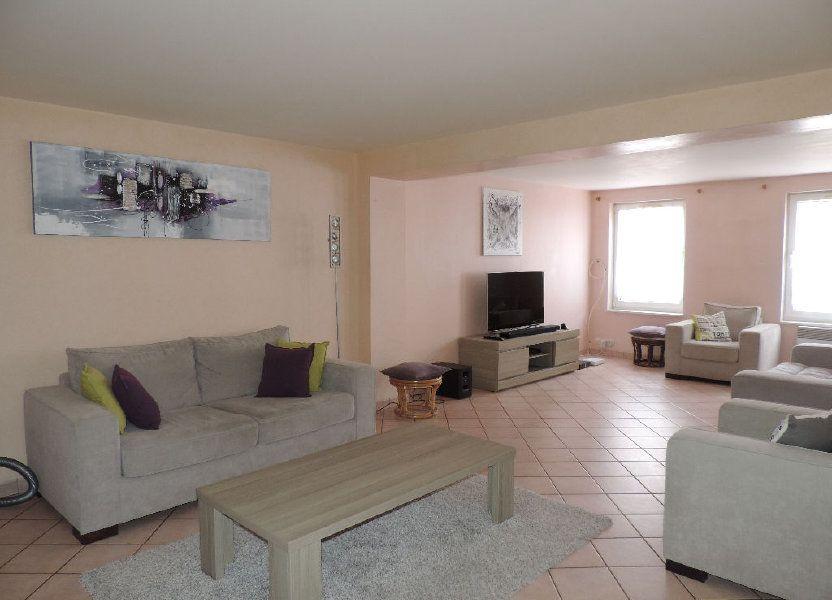 Appartement à vendre 108m2 à Hesdin