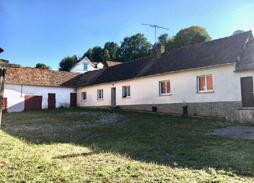 Maison à vendre 130m2 à Beaurainville