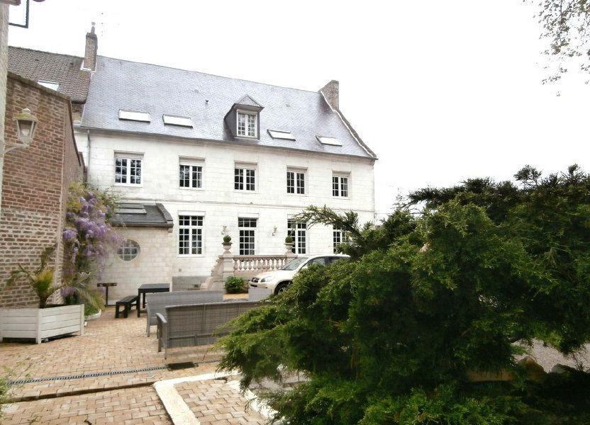 Maison à vendre 340m2 à Hesdin