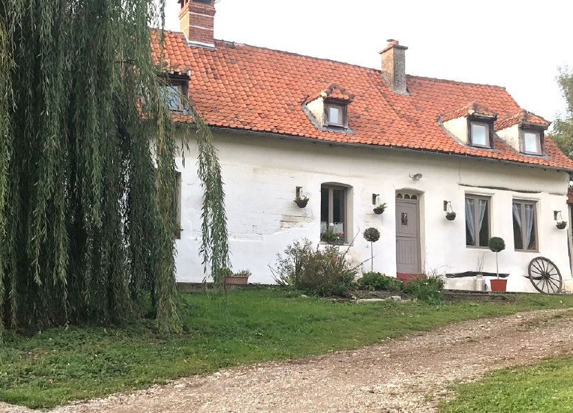 Maison à vendre 300m2 à Hesdin