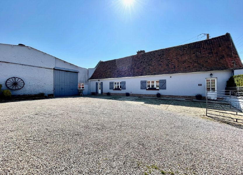 Maison à vendre 260m2 à Hesdin