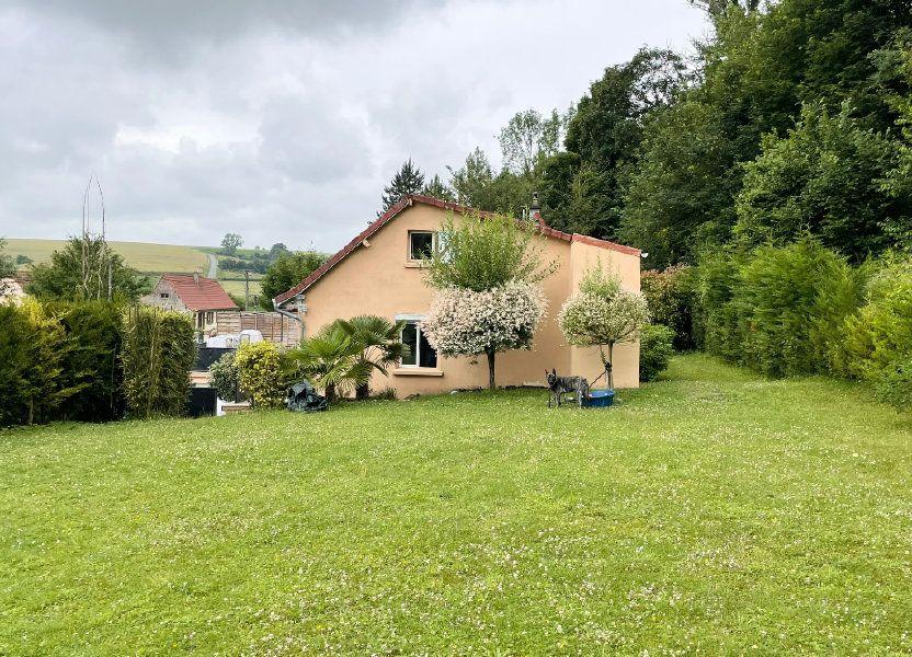 Maison à vendre 150m2 à Hesdin