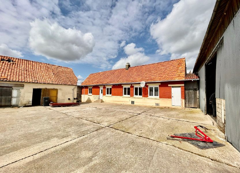 Maison à vendre 100m2 à Anvin