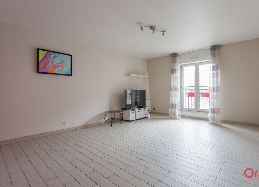 Appartement à vendre 80.98m2 à Fontenay-aux-Roses