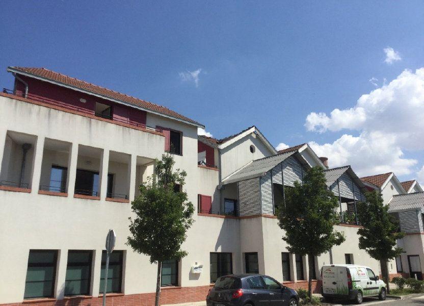 Appartement à vendre 37m2 à La Rochelle