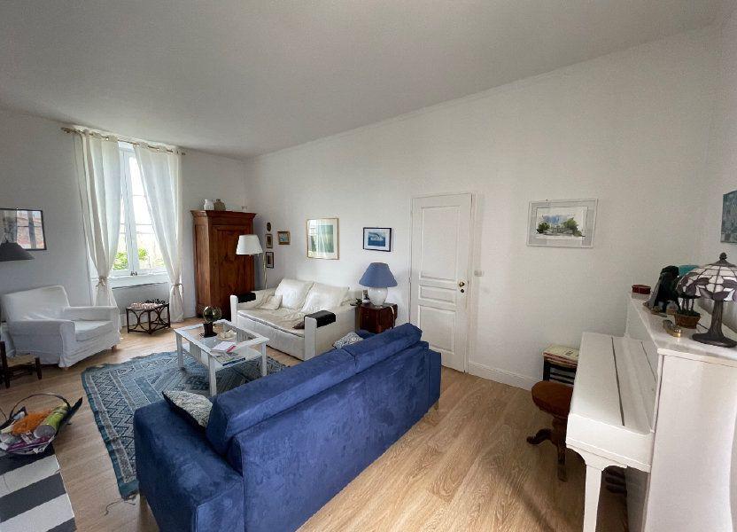 Appartement à vendre 94.45m2 à La Rochelle