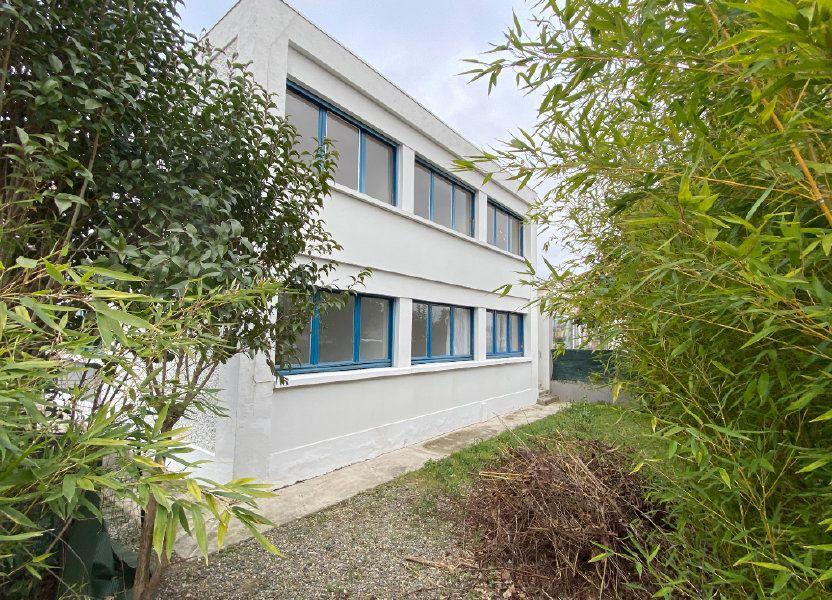 Immeuble à vendre 266m2 à Saint-Jean