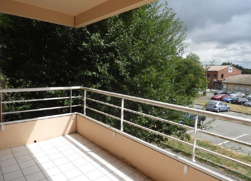 Appartement à louer 68m2 à Saint-Jean