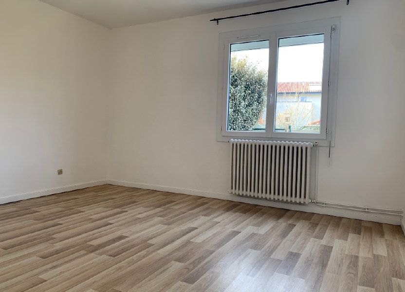 Appartement à louer 87m2 à L'Union