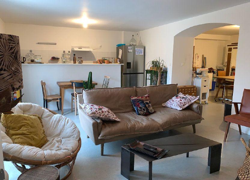 Appartement à louer 92m2 à Graulhet