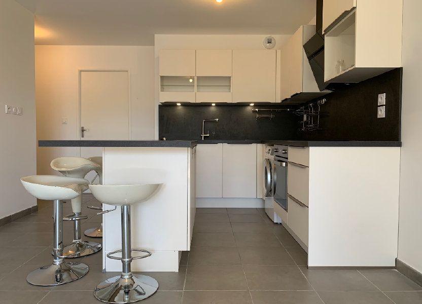 Appartement à louer 62.79m2 à Saint-Jean