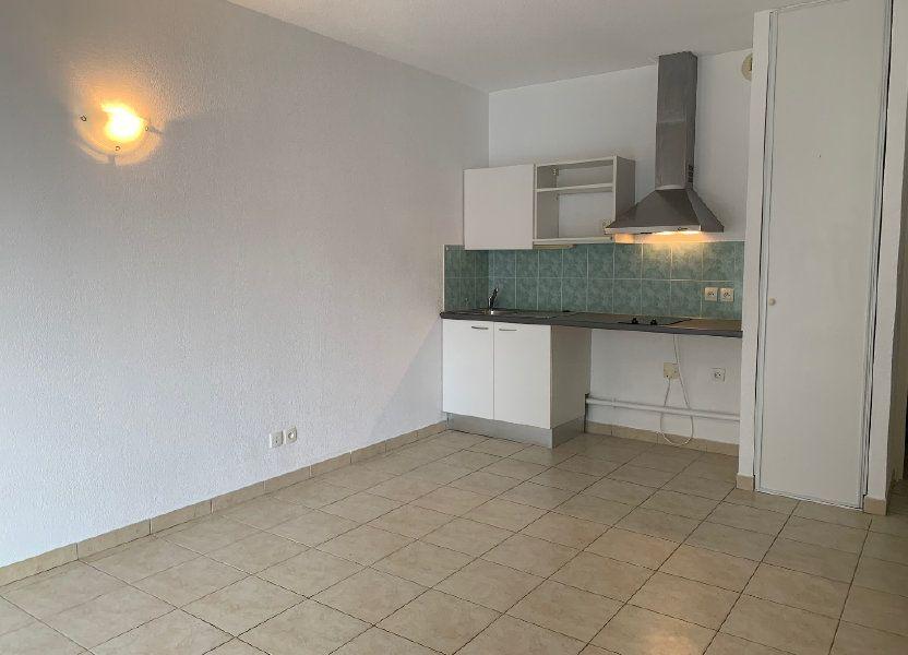 Appartement à louer 28m2 à Saint-Jean