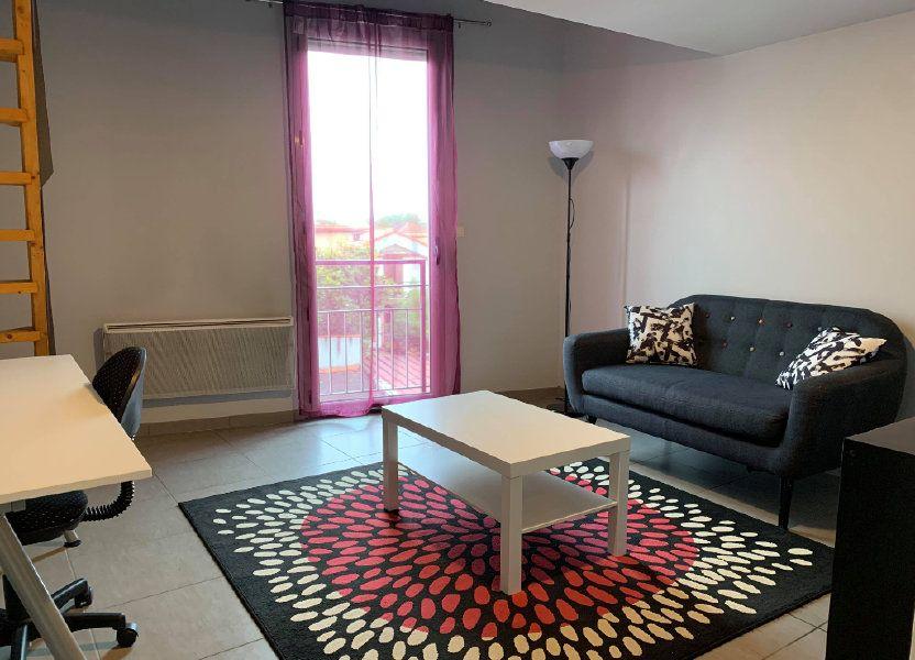 Appartement à louer 27m2 à Toulouse