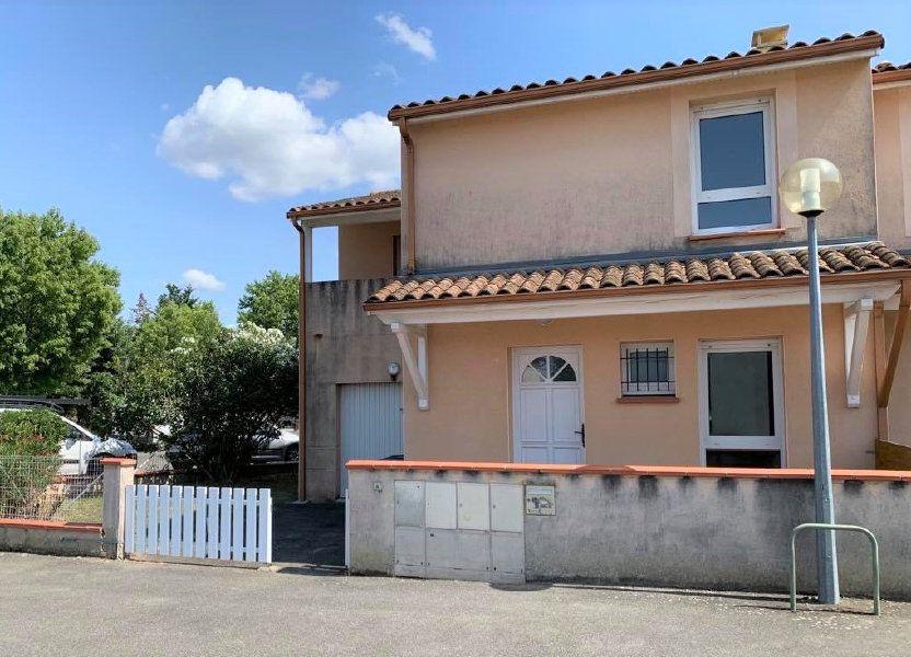 Maison à louer 95m2 à Launaguet