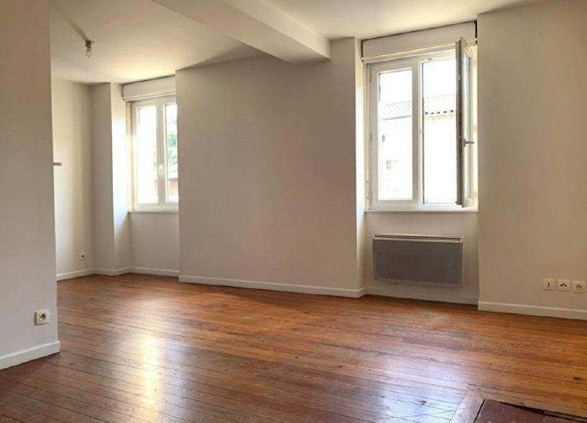 Appartement à louer 44m2 à Graulhet