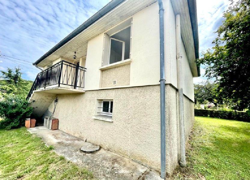 Maison à vendre 80m2 à Lapeyrouse-Fossat