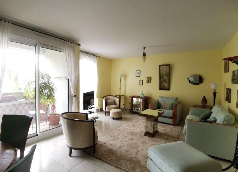 Appartement à vendre 99m2 à Castanet-Tolosan