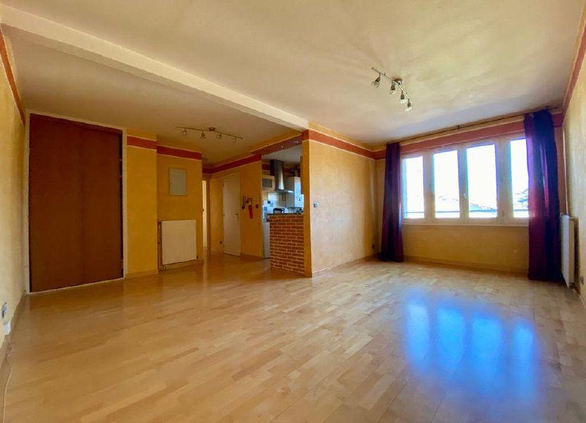 Appartement à louer 49m2 à Ramonville-Saint-Agne