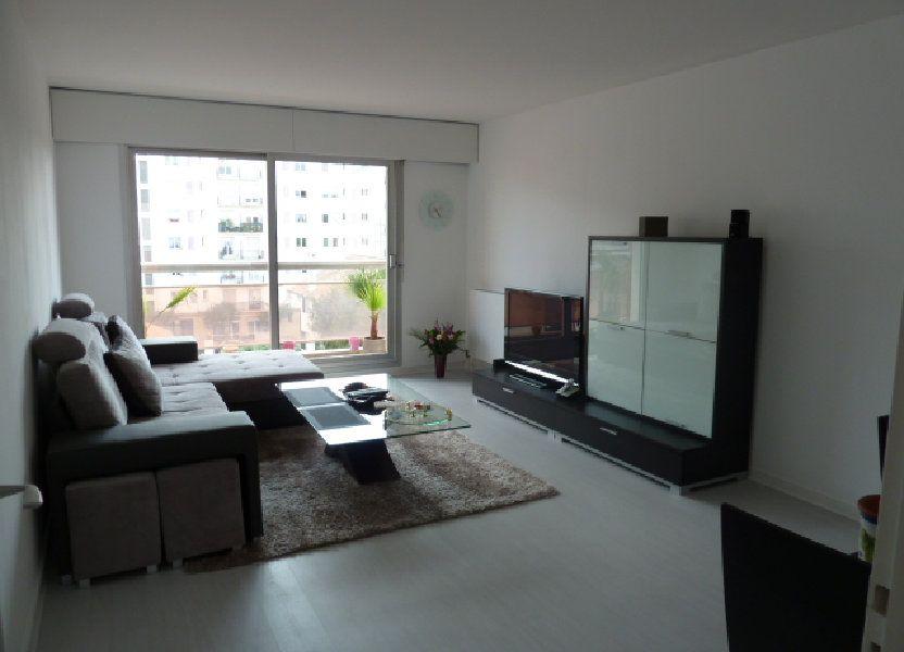 Appartement à vendre 69m2 à Bayonne
