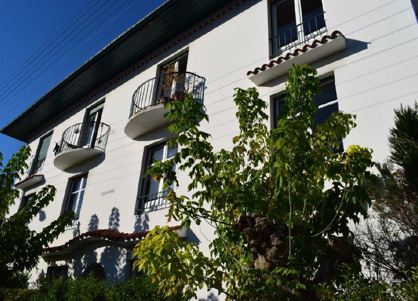 Appartement à louer 66.02m2 à Bayonne