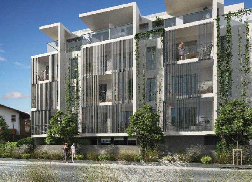 Appartement à vendre 98.83m2 à Bayonne