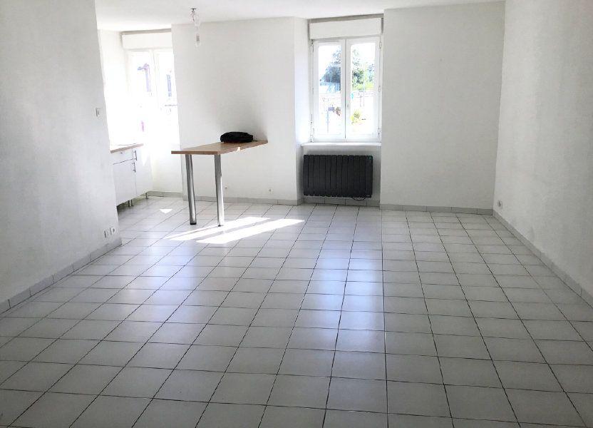 Appartement à louer 55m2 à Le Pouzin
