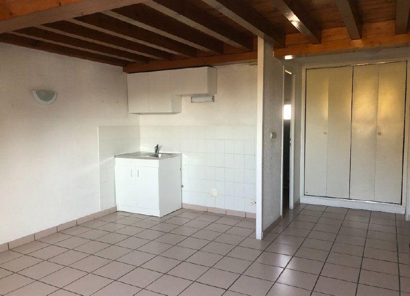 Appartement à louer 39m2 à Livron-sur-Drôme