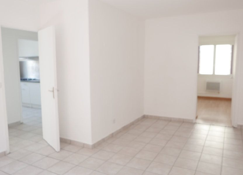 Appartement à louer 52m2 à Loriol-sur-Drôme