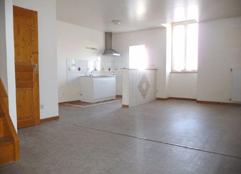 Appartement à louer 60m2 à Livron-sur-Drôme