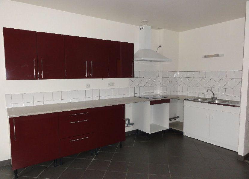 Appartement à louer 85m2 à Livron-sur-Drôme
