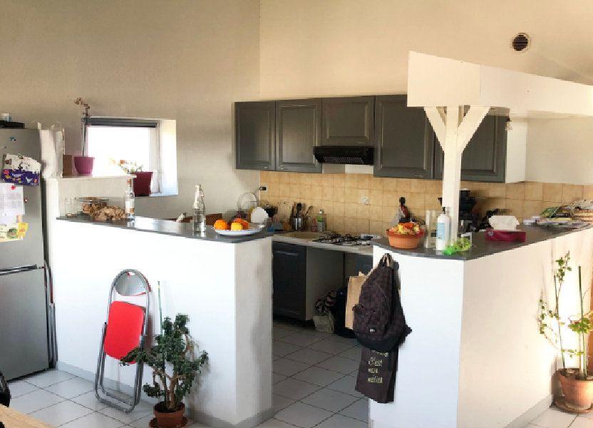 Appartement à louer 92m2 à Loriol-sur-Drôme