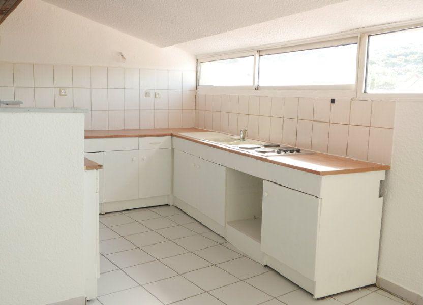 Appartement à louer 81.75m2 à Loriol-sur-Drôme