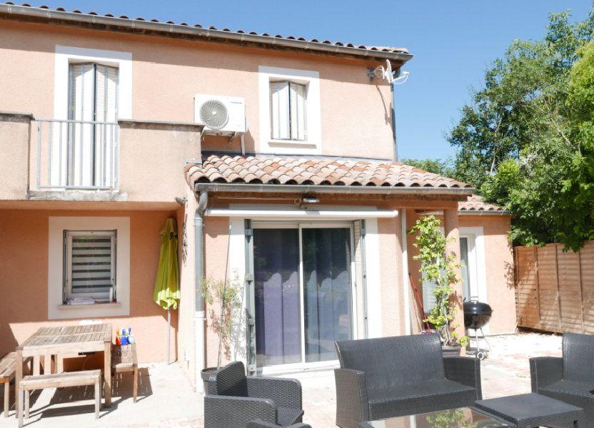 Maison à louer 96m2 à Saint-Julien-en-Saint-Alban