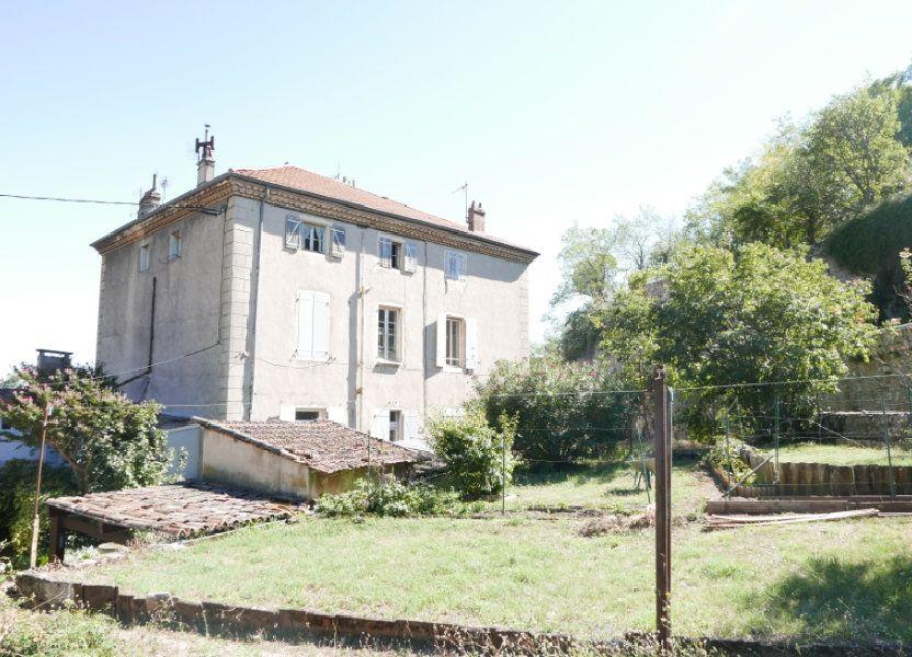 Appartement à louer 51m2 à La Voulte-sur-Rhône