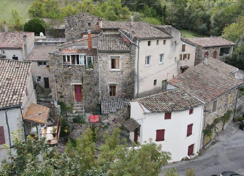 Maison à vendre 185m2 à Saint-Julien-en-Saint-Alban