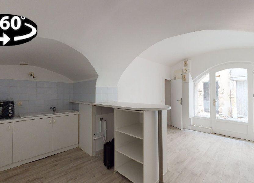 Maison à louer 49.23m2 à Loriol-sur-Drôme