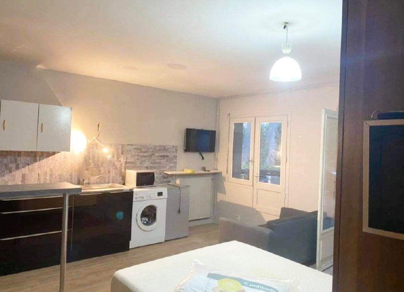 Appartement à vendre 26.48m2 à Valence
