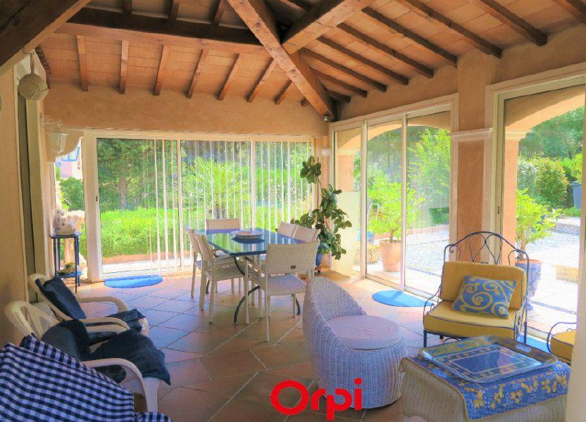 Maison à vendre 219m2 à Saint-Cyr-sur-Mer