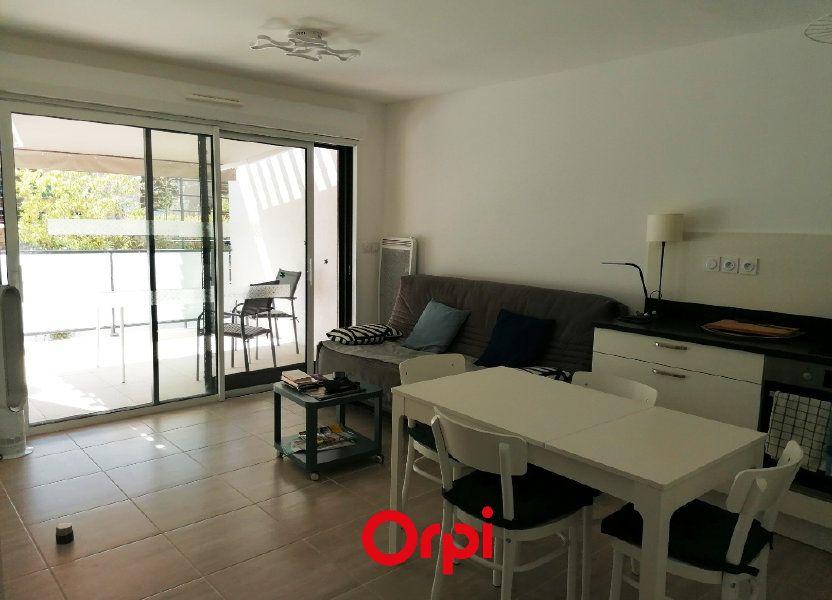 Appartement à vendre 37m2 à Saint-Cyr-sur-Mer