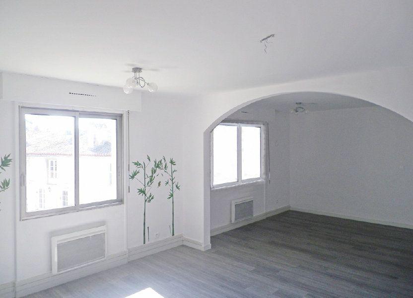 Appartement à vendre 147.69m2 à Angoulême