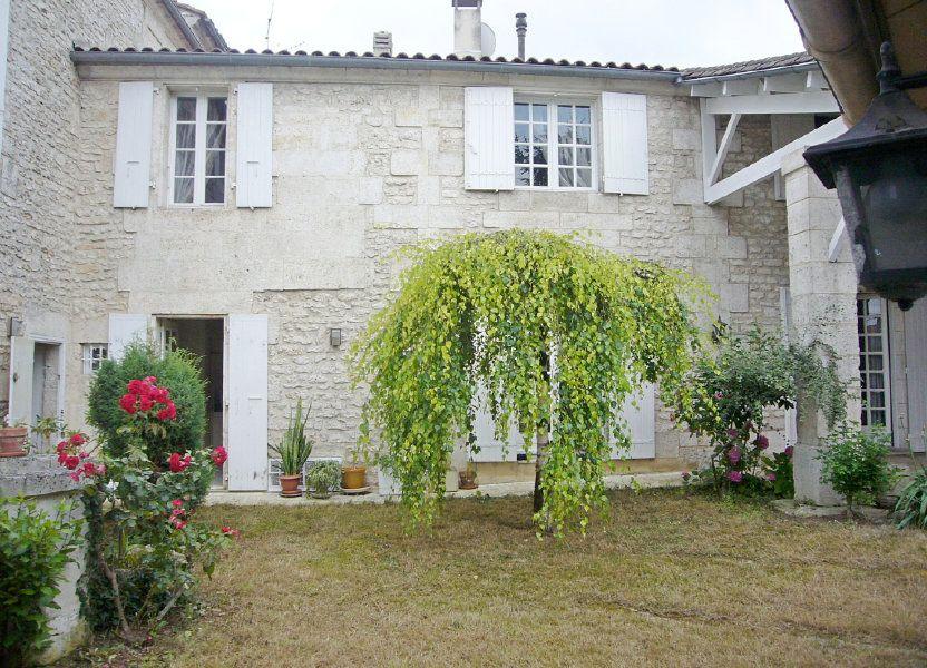 Maison à vendre 292m2 à Angoulême